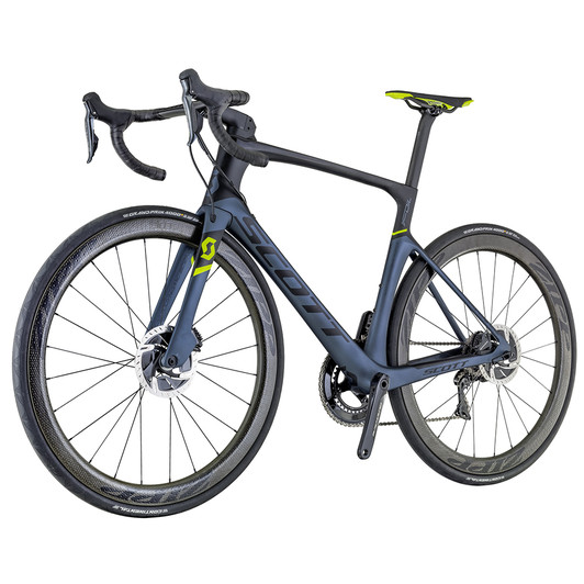 Scott Foil Premium Disc Road Bike 2018