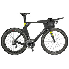 Scott Plasma Premium Triathlon Bike 2018