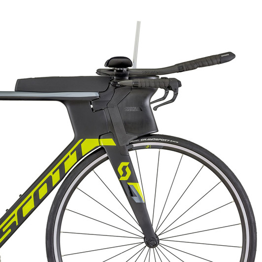 Scott Plasma RC Triathlon Bike 2018