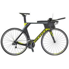 Scott Plasma RC Triathlon Bike 2018