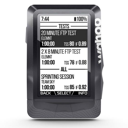 Wahoo ELEMNT Cycling GPS Computer