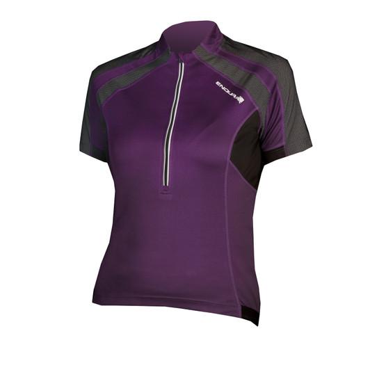 Endura Hummvee Womens Short Sleeve Jersey