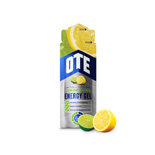 OTE  Energy Gel Box 20 X 56g