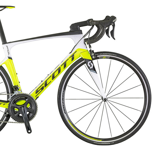 Scott Foil 30 Road Bike 2018