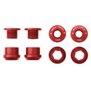 Wolf Tooth Components 1X Chainring Bolts And Nut Set X4