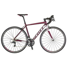 Scott Contessa Speedster 25 Womens Road Bike
