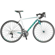 Scott Contessa Speedster 15 Womens Road Bike