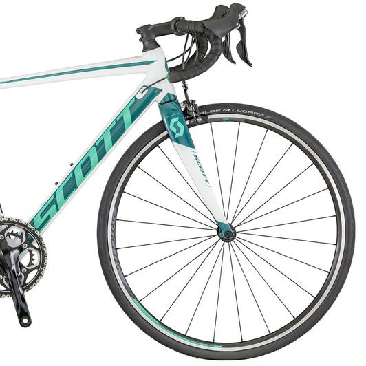 Scott Contessa Speedster 15 Womens Road Bike
