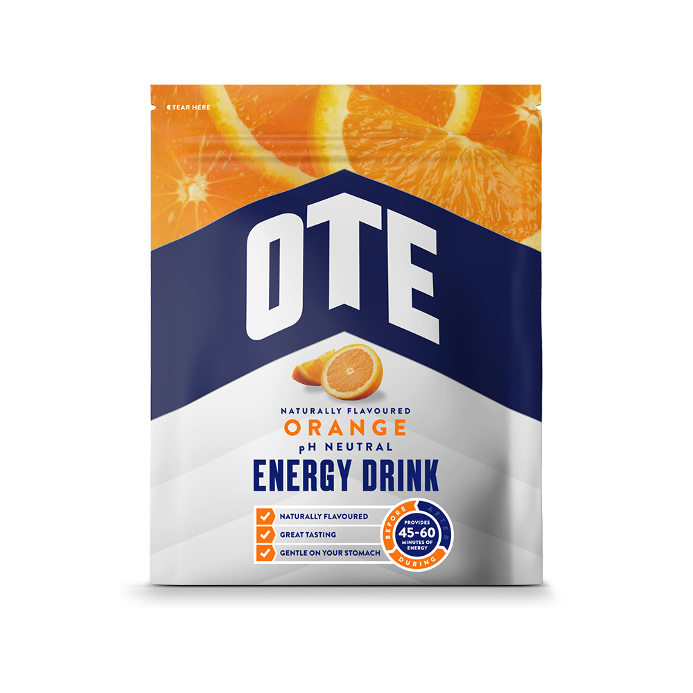 OTE  Powdered Energy Drink 1.2Kg