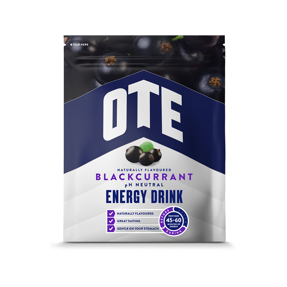 OTE  Powdered Energy Drink 1.2Kg