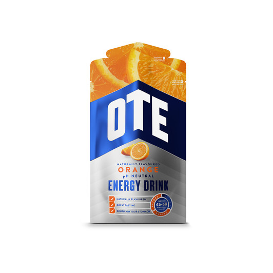 OTE  Powdered Energy Drink Sachet Box 14 X 43g
