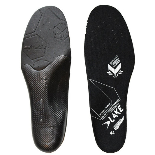 Lake Carbon Fibre Mouldable Insoles
