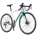 Scott Contessa Speedster 15 Disc Womens Road Bike