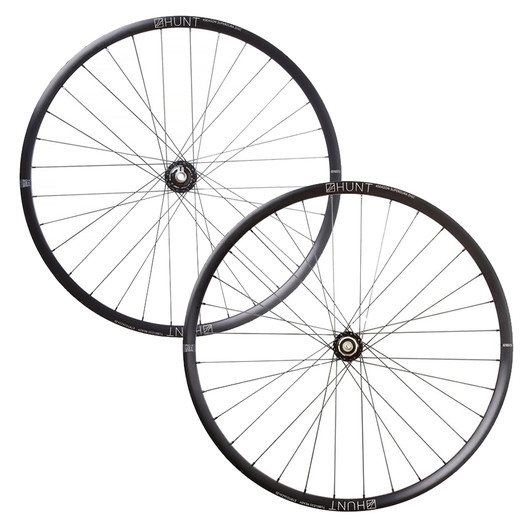 Hunt SuperDura Dynamo Disc Wheelset