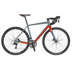 Scott Speedster Gravel 10 Disc Adventure Bike 2018