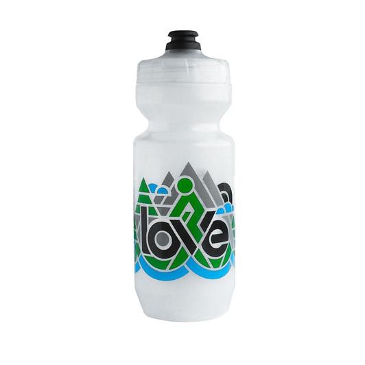 Twin Six Bike Love Bottle
