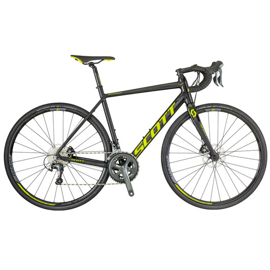 Scott Speedster 20 Disc Road Bike 2018