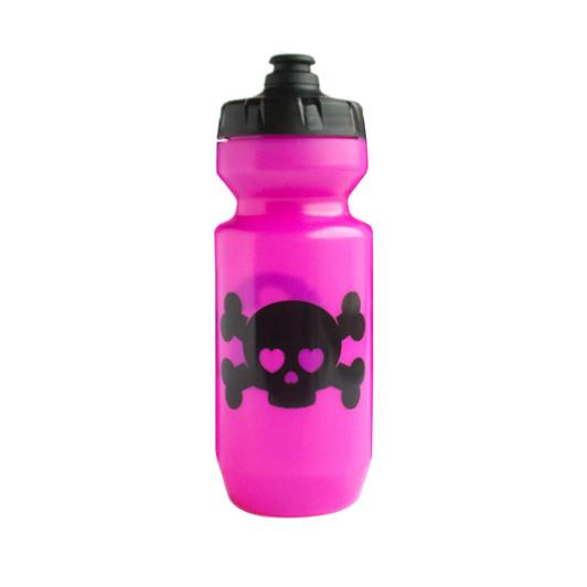 Twin Six Skull Bottle