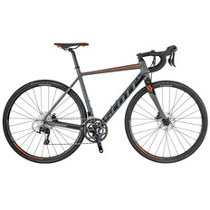 Scott Speedster 10 Disc Road Bike 2018