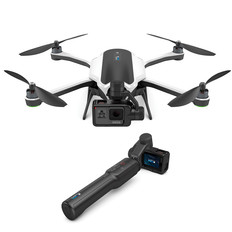 GoPro Karma Drone (Hero6 Black Included)