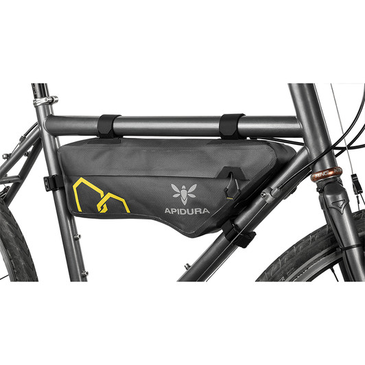 Apidura Expedition Frame Pack 3.5L | Sigma Sports