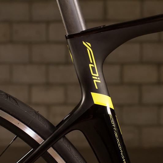 Scott Foil RC Road Bike 2018