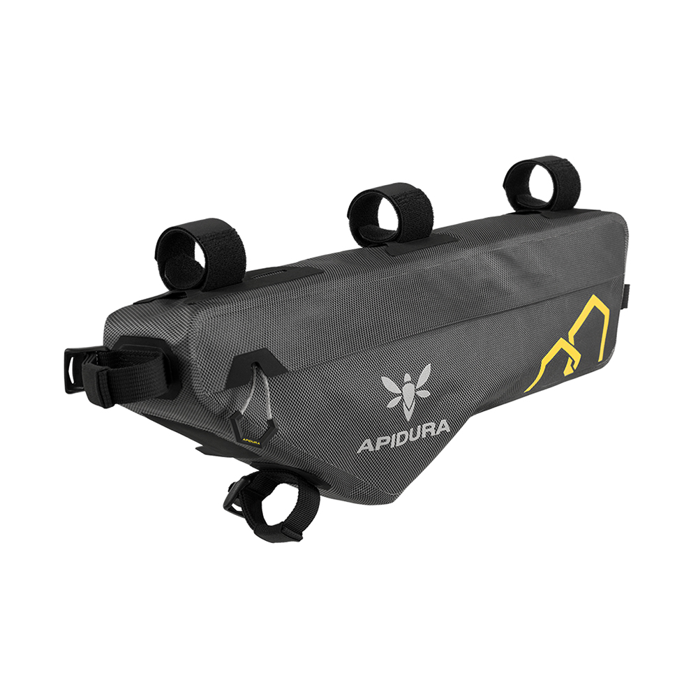 Apidura Expedition Frame Pack 4.5L