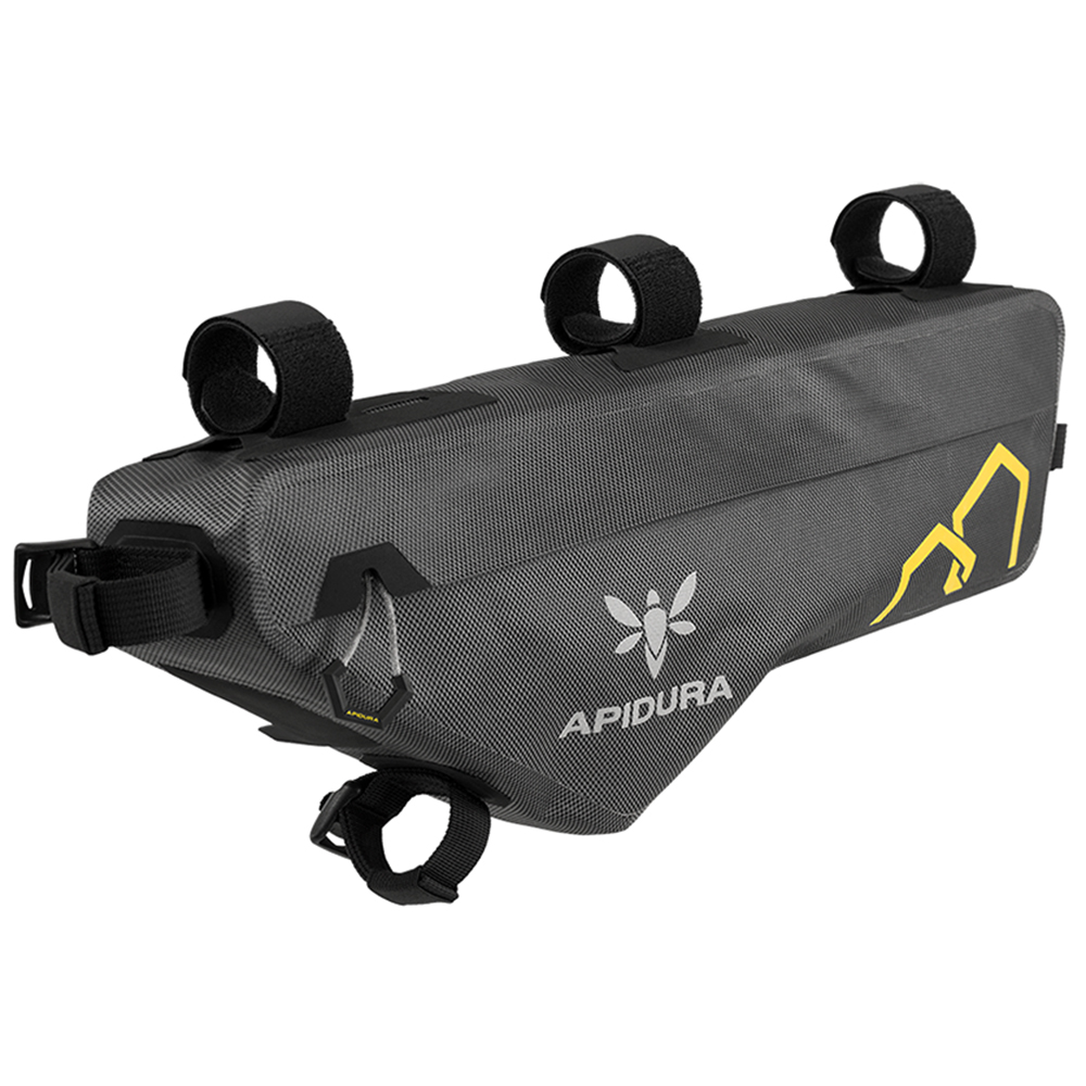 Apidura Expedition Frame Pack 5.3L