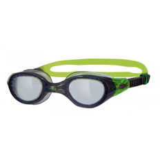 Zoggs Phantom Clear Kids Swimming Goggles
