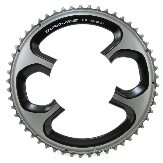 Shimano Dura-Ace FC-9000 Chainring 53T For 53-39T