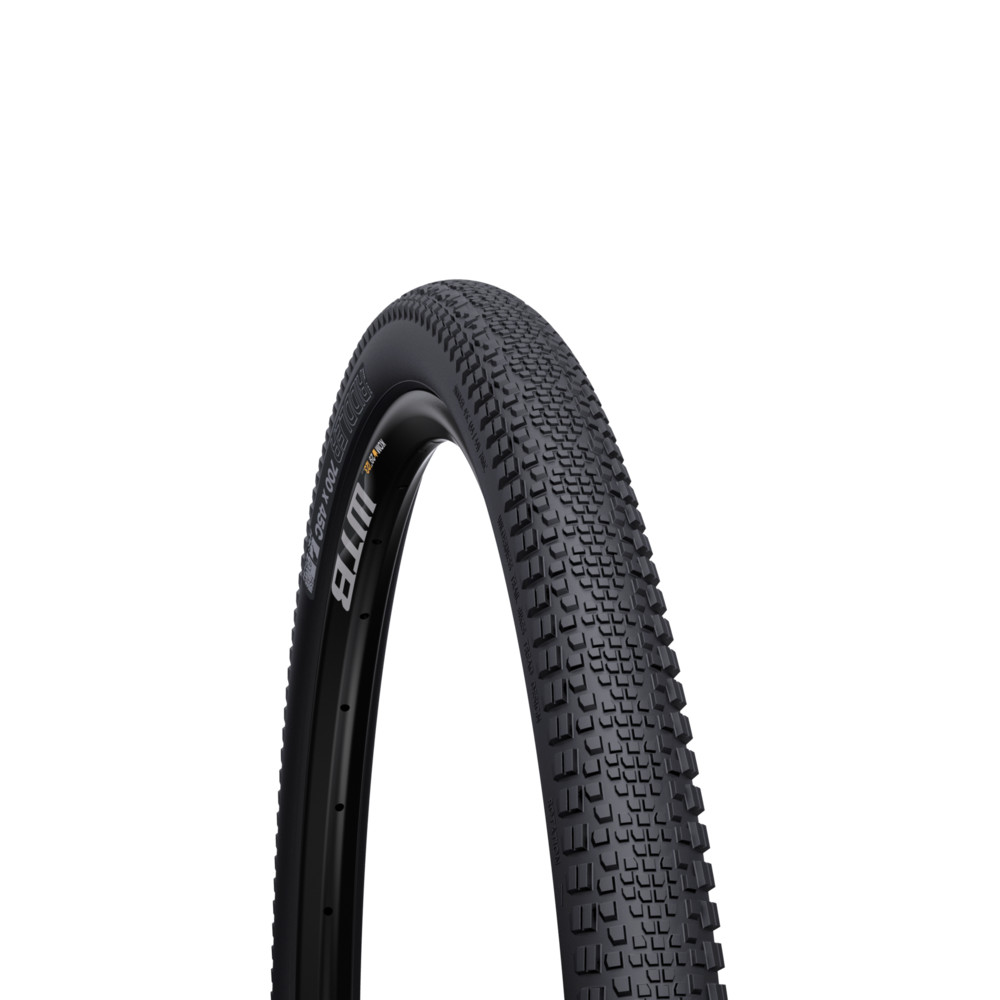 WTB Riddler 45c TCS Light Fast Rolling Clincher Tyre