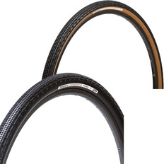 Panaracer Gravel King SK Clincher (Tubeless Compatible) Tyre