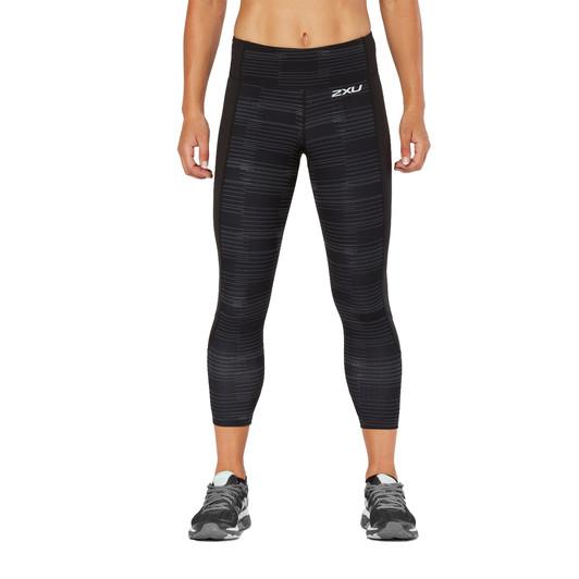 2XU Fitness Womens Compression 7/8 Tight
