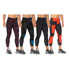 2XU Fitness Womens Compression 7/8 Tight