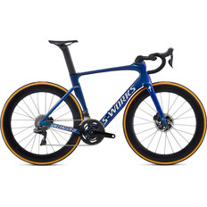 Specialized S-Works Venge ViAS Disc Dura Ace Di2 Road Bike 2018