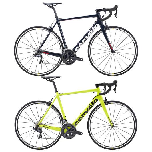 Cervelo R3 Ultegra 8000 Road Bike