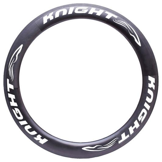 Knight Composites 65 Carbon Clincher Rim