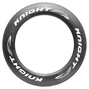 Knight Composites 95 Carbon Clincher Rim