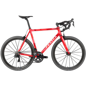 Festka Sigma Sports Exclusive ONE Road Bike 56cm