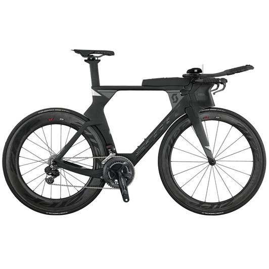 Scott Plasma Premium 9070 Triathlon Bike