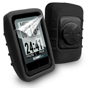 Tuff-Luv Silicone Case For Wahoo ELEMNT MINI