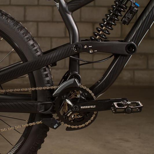 Scott Voltage FR 710 Mountain Bike