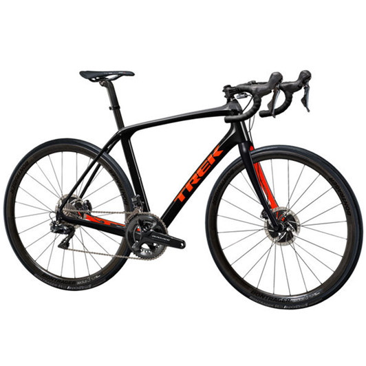 Trek Domane SLR 9 Disc Road Bike 2018