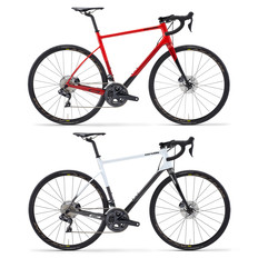 Cervelo C3 Disc Ultegra Di2 Road Bike 2018