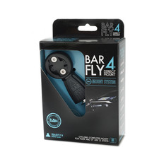 The Bar Fly 4 Direct Stem Computer Mount
