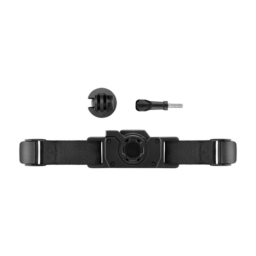 Garmin Helmet Mount For Varia UT800 Light