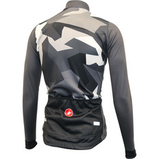 Castelli Arctic Limited Edition Long Sleeve Jersey