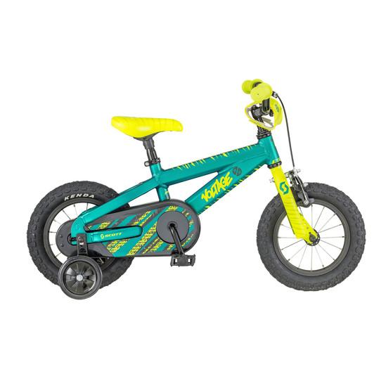 Scott Voltage Junior 12 Kids Bike