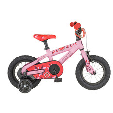 Scott Contessa Junior 12 Kids Bike