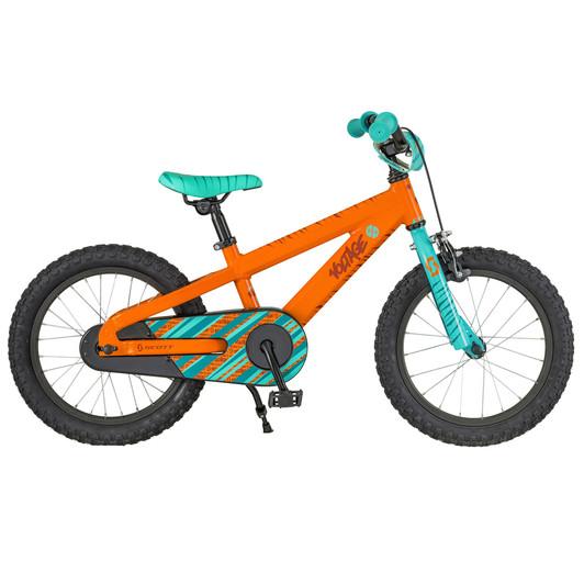 Scott Voltage Junior 16 Kids Bike